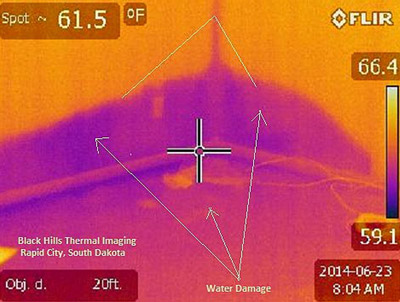 Thermal Imaging in Rapid City, SD