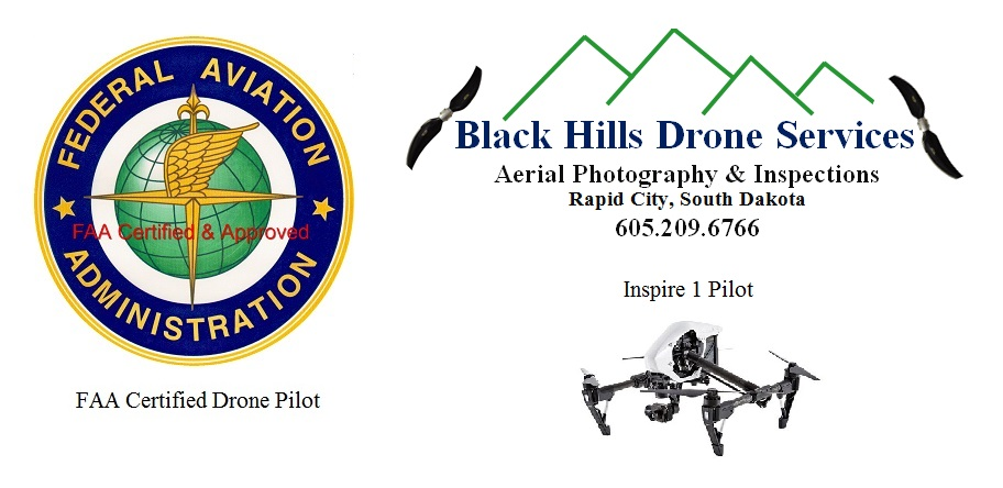 Rapid City Aerial Photography