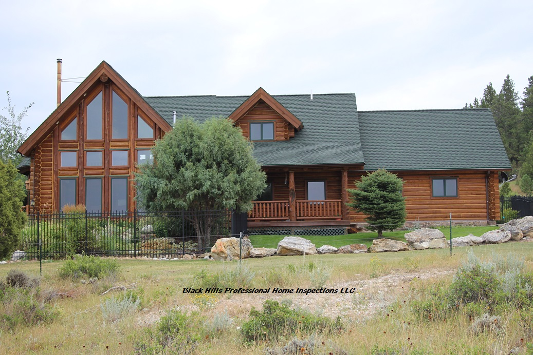 Sundance Wyoming Log Homes