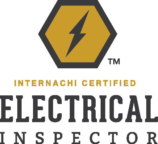 Electrical Inspector Logo
