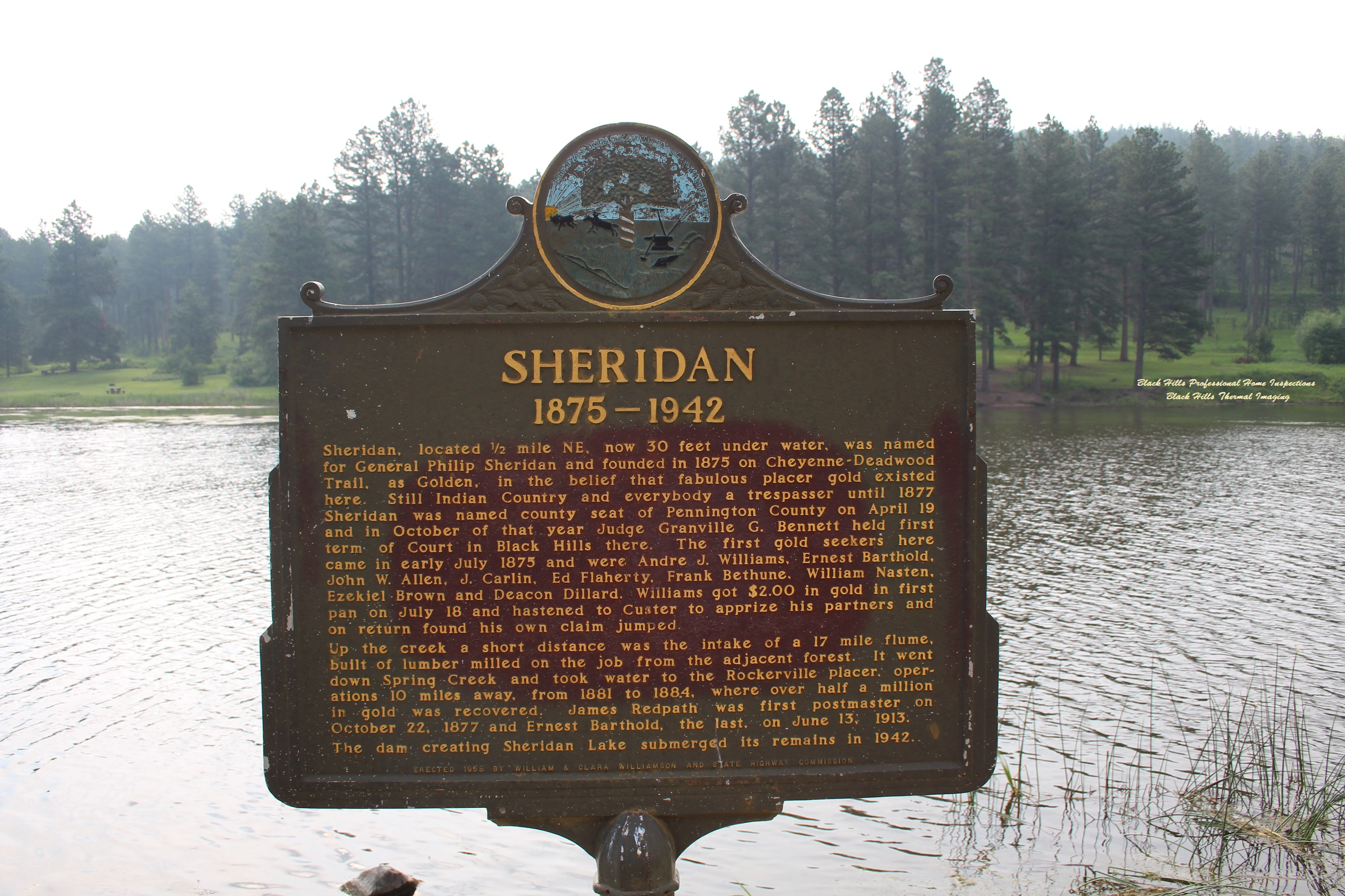 Sheridan Lake Home & Commercial Inspections